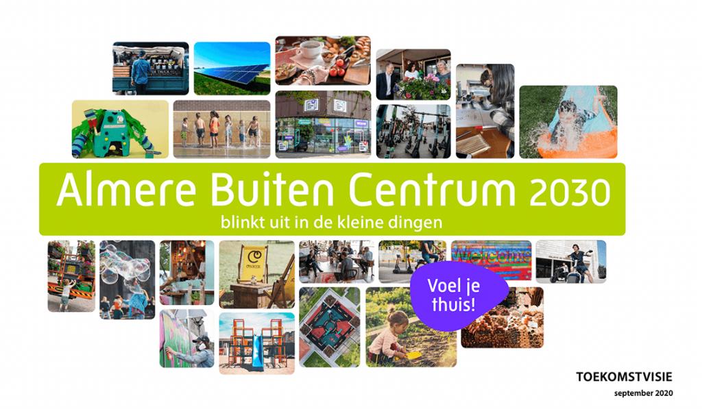 Toekomstvisie Almere Buiten 2020